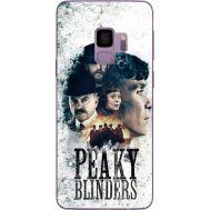 Силиконовый чехол Remax Samsung G960 Galaxy S9 Peaky Blinders Poster