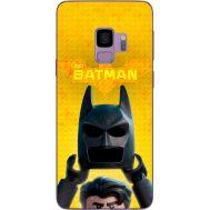 Силиконовый чехол Remax Samsung G960 Galaxy S9 Lego Batman