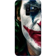 Силиконовый чехол Remax Samsung A605 Galaxy A6 Plus 2018 Joker Background