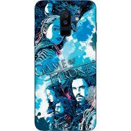 Силиконовый чехол Remax Samsung A605 Galaxy A6 Plus 2018 Game Of Thrones