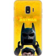 Силиконовый чехол Remax Samsung J260 Galaxy J2 Core Lego Batman