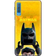 Силиконовый чехол Remax Samsung A750 Galaxy A7 2018 Lego Batman