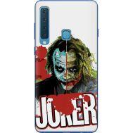 Силиконовый чехол Remax Samsung A920 Galaxy A9 2018 Joker Vector