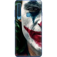 Силиконовый чехол Remax Samsung A920 Galaxy A9 2018 Joker Background