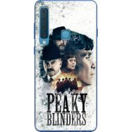Силиконовый чехол Remax Samsung A920 Galaxy A9 2018 Peaky Blinders Poster