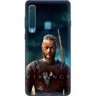 Силиконовый чехол Remax Samsung A920 Galaxy A9 2018 Vikings