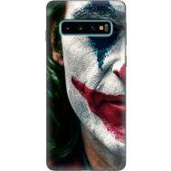 Силиконовый чехол Remax Samsung G973 Galaxy S10 Joker Background