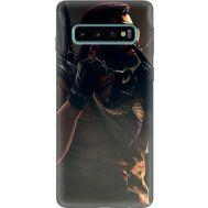 Силиконовый чехол Remax Samsung G973 Galaxy S10 Cs go