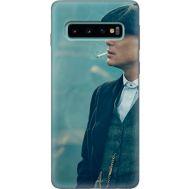 Силиконовый чехол Remax Samsung G973 Galaxy S10 Thomas shelby