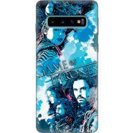 Силиконовый чехол Remax Samsung G973 Galaxy S10 Game Of Thrones