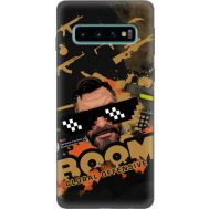 Силиконовый чехол Remax Samsung G973 Galaxy S10 CS:Go C4