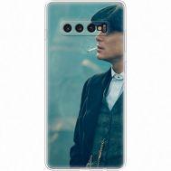 Силиконовый чехол Remax Samsung G975 Galaxy S10 Plus Thomas shelby