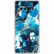 Силиконовый чехол Remax Samsung G975 Galaxy S10 Plus Game Of Thrones