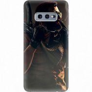 Силиконовый чехол Remax Samsung G970 Galaxy S10e Cs go