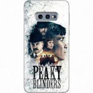 Силиконовый чехол Remax Samsung G970 Galaxy S10e Peaky Blinders Poster