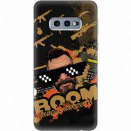 Силиконовый чехол Remax Samsung G970 Galaxy S10e CS:Go C4