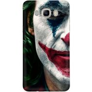 Силиконовый чехол Remax Samsung J510 Galaxy J5 2016 Joker Background