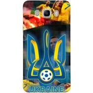Силиконовый чехол Remax Samsung J510 Galaxy J5 2016 UA national team