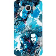 Силиконовый чехол Remax Samsung J510 Galaxy J5 2016 Game Of Thrones