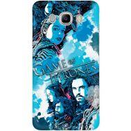Силиконовый чехол Remax Samsung J710 Galaxy J7 2016 Game Of Thrones