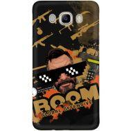 Силиконовый чехол Remax Samsung J710 Galaxy J7 2016 CS:Go C4