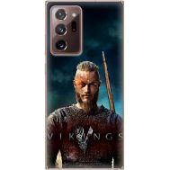 Силиконовый чехол Remax Samsung N985 Galaxy Note 20 Ultra Vikings