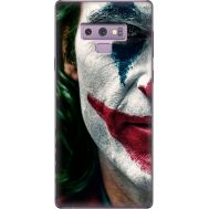 Силиконовый чехол Remax Samsung N960 Galaxy Note 9 Joker Background