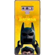 Силиконовый чехол Remax Samsung N960 Galaxy Note 9 Lego Batman