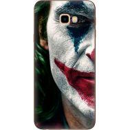 Силиконовый чехол Remax Samsung J415 Galaxy J4 Plus 2018 Joker Background