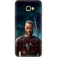 Силиконовый чехол Remax Samsung J415 Galaxy J4 Plus 2018 Vikings