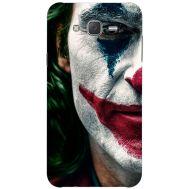 Силиконовый чехол Remax Samsung J500H Galaxy J5 Joker Background