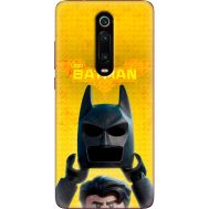 Силиконовый чехол Remax Xiaomi Mi 9T / Mi 9T Pro Lego Batman
