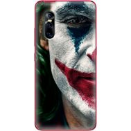 Силиконовый чехол Remax Vivo V15 Pro Joker Background
