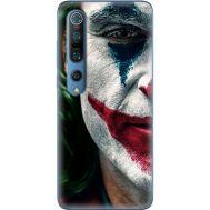 Силиконовый чехол Remax Xiaomi Mi 10 Pro Joker Background