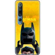 Силиконовый чехол Remax Xiaomi Mi 10 Pro Lego Batman