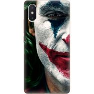 Силиконовый чехол Remax Xiaomi Mi 8 SE Joker Background
