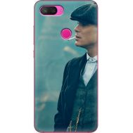 Силиконовый чехол Remax Xiaomi Mi 8 Lite Thomas shelby