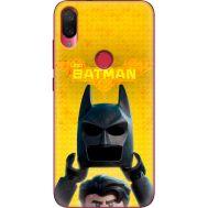 Силиконовый чехол Remax Xiaomi Mi Play Lego Batman