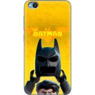 Силиконовый чехол Remax Xiaomi Redmi Go Lego Batman