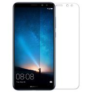 Противоударная защитная пленка  Remax Huawei Mate 10 Lite Прозрачная Передняя