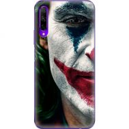 Силиконовый чехол Remax Huawei Honor 9X Pro Joker Background