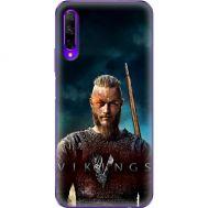 Силиконовый чехол Remax Huawei Honor 9X Pro Vikings