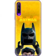 Силиконовый чехол Remax Huawei Honor 9X Pro Lego Batman