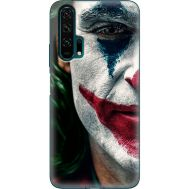 Силиконовый чехол Remax Huawei Honor 20 Pro Joker Background