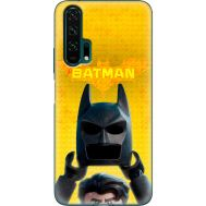 Силиконовый чехол Remax Huawei Honor 20 Pro Lego Batman