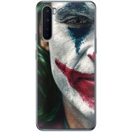 Силиконовый чехол Remax OnePlus Nord Joker Background