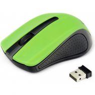Мышка беспроводная Gembird MUSW-101-G зеленая
