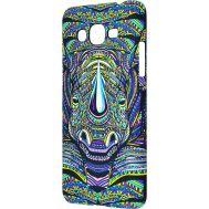 Чехол для Samsung J2 Prime (2016) G532F Luxo Face neon №8