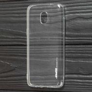 Чехол для Samsung Galaxy J3 2018 (J337) SMTT прозрачный