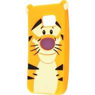 Чехол для Samsung Galaxy S7 Disney Faces тигр
